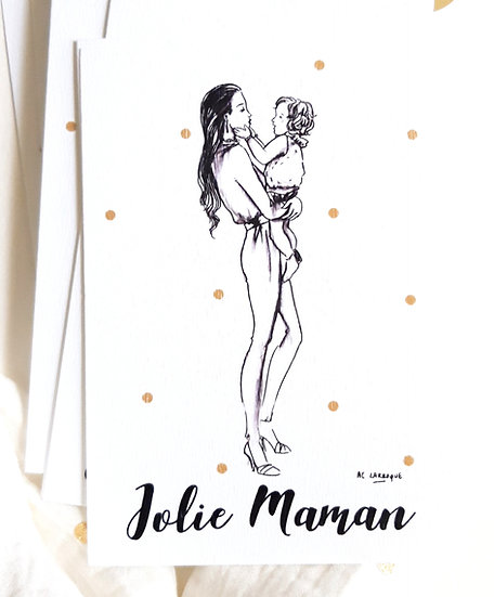 Jolie Maman
