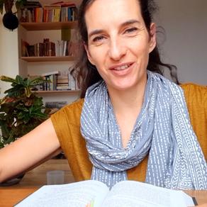Leituras - Joana Bértholo