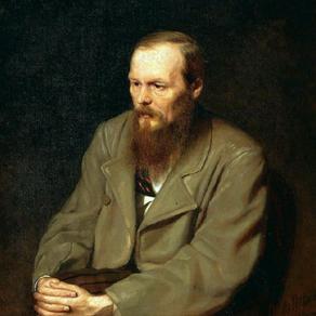 Autores - Fiódor Dostoiévski