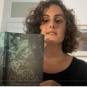 Leituras - Tatiana Salem Levy