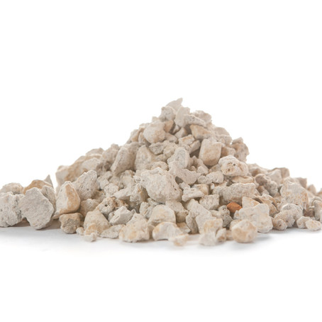 Pumice: What Is It & How Much Do I Need in Soil?