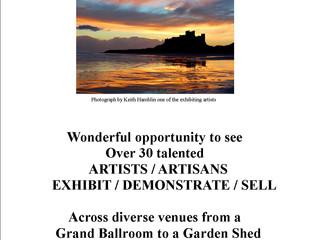 New Arts Festival