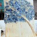 large ceramic vase SOLD