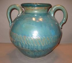 large Grecian urn
