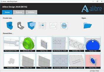 Alibre Training   ALIBRE CAD, Alibre Atom3D, M-FILES, Geomagic Design X