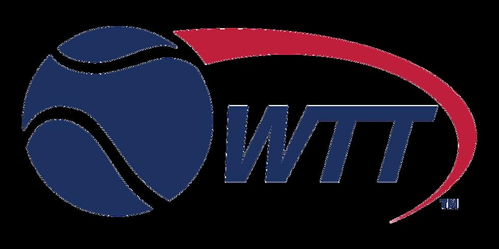 WTT Friday Night Summer Fun Tennis League