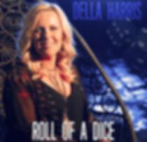 Della Harris - Roll Of The Dice cover.jp