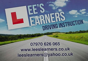 Driving Lessons in Brighton & Hove