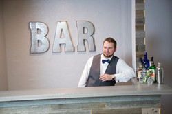 Personal Bar