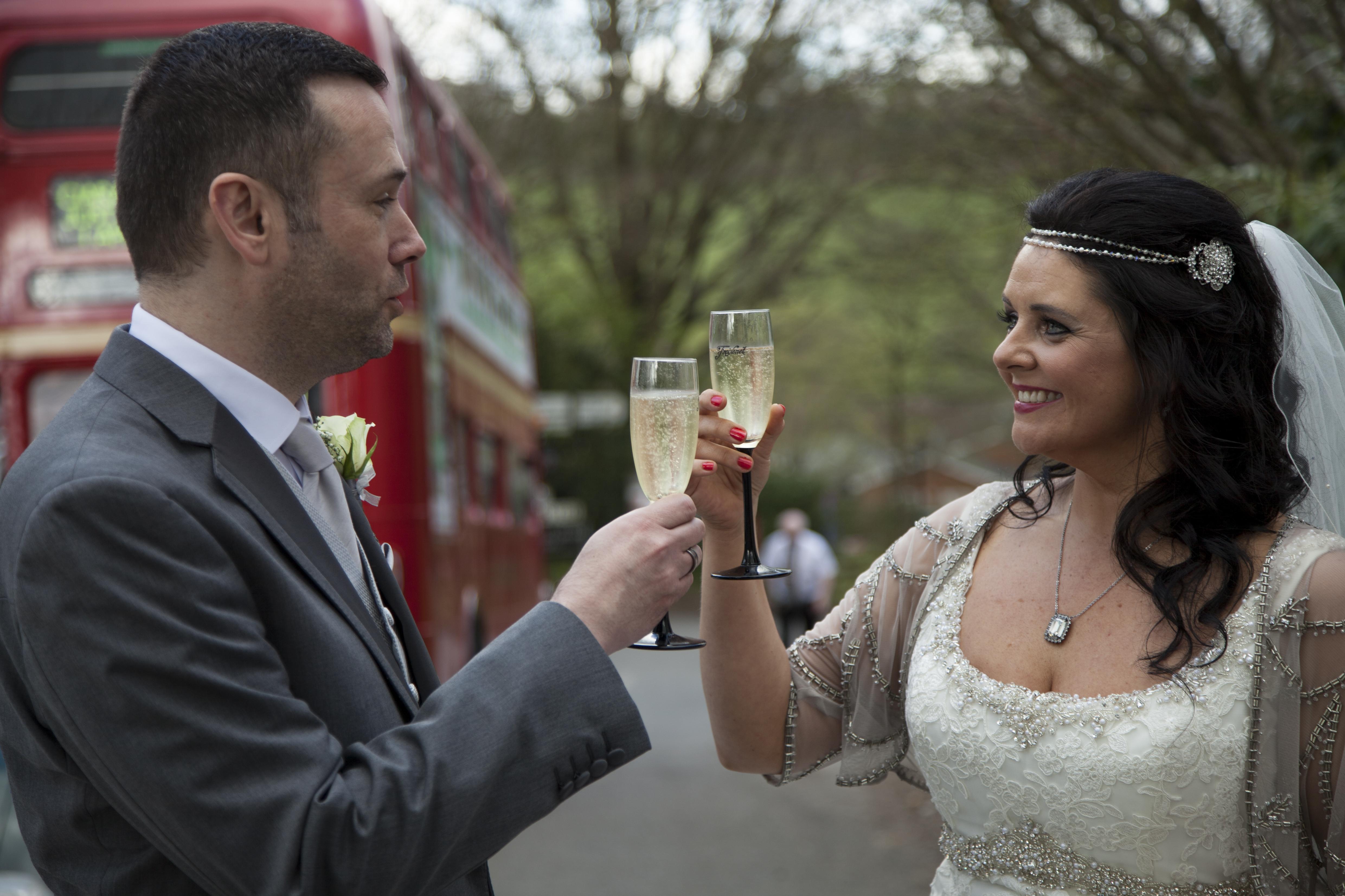 Mr&Mrs Toogood