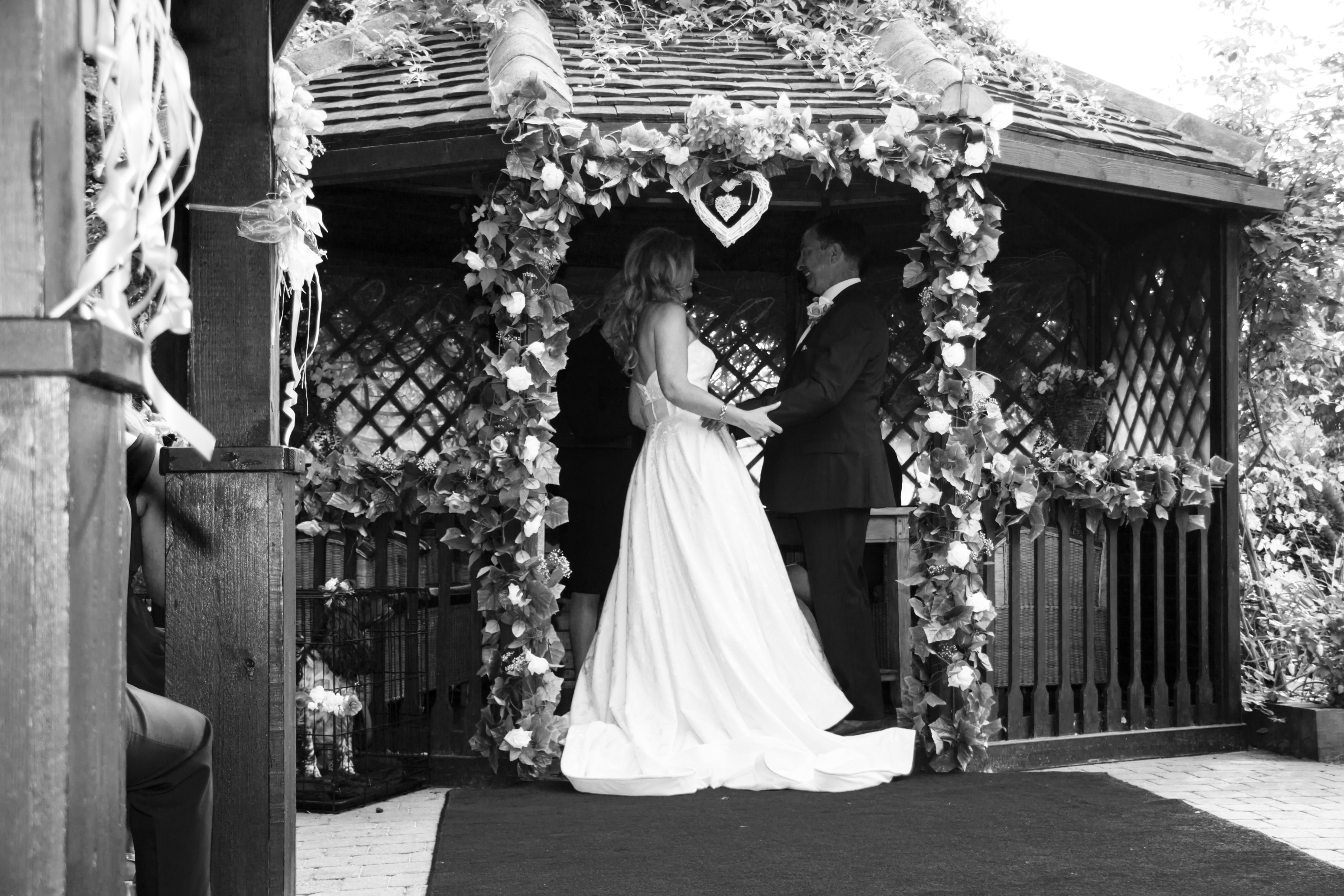 Mr&Mrs Clarke