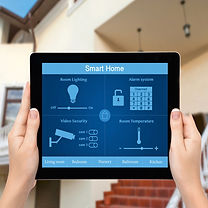 Автоматизация, KNX, Управление домом, умный дом, Moldova, SmartLight