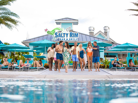 Walt Disney Travel Company is now booking vacation cottages at Margaritaville Resort Orlando!