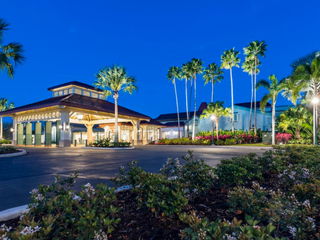 Disney's Caribbean Beach Resort Overview