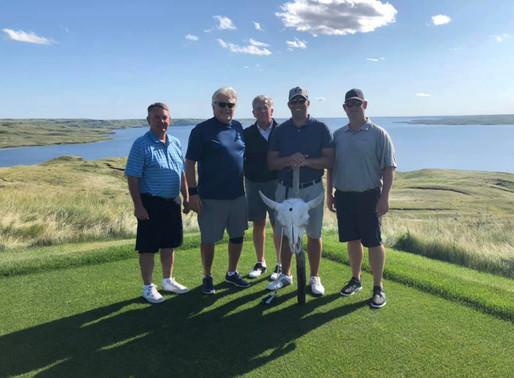 Sutton Bay outing raises over $400,000