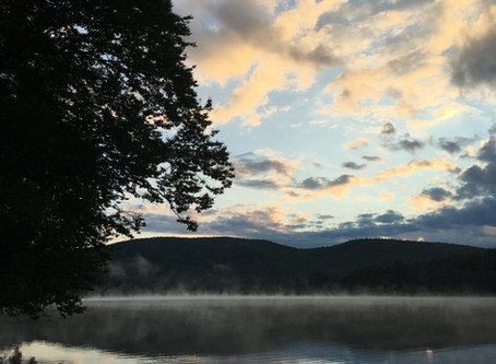 travel recap - Adirondacks
