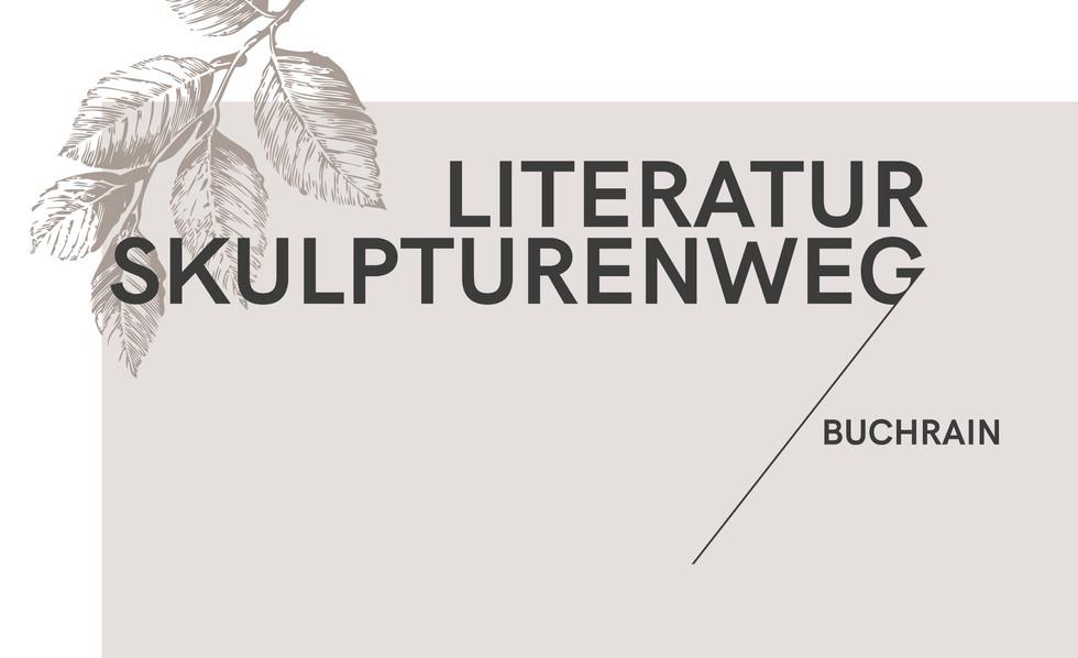 LITERATUR - SKULPTURENWEG BUCHRAIN