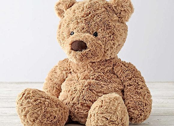 Emmy bear (customized  medium bumbly)