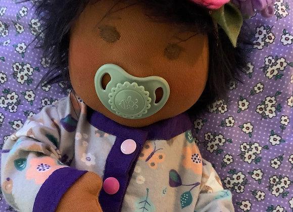 15 inch custom Little Saulmate Baby