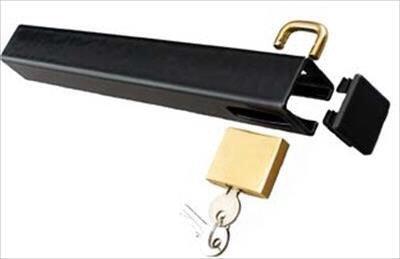 YAMAHA CLASSIC OUTBOARD LOCK