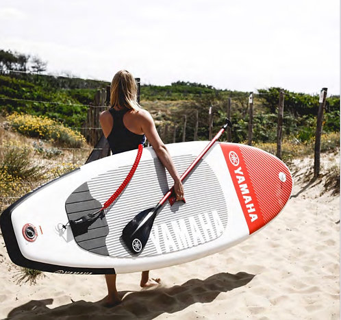 Inflatable Stand Up Paddleboard