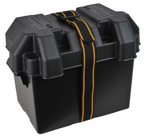 Large Battery Box