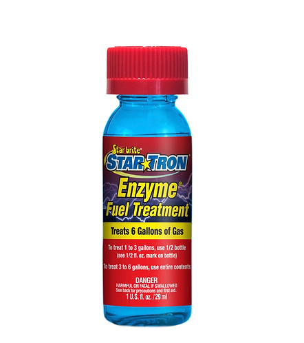 Star Tron Shooter Fuel Additive 29ml