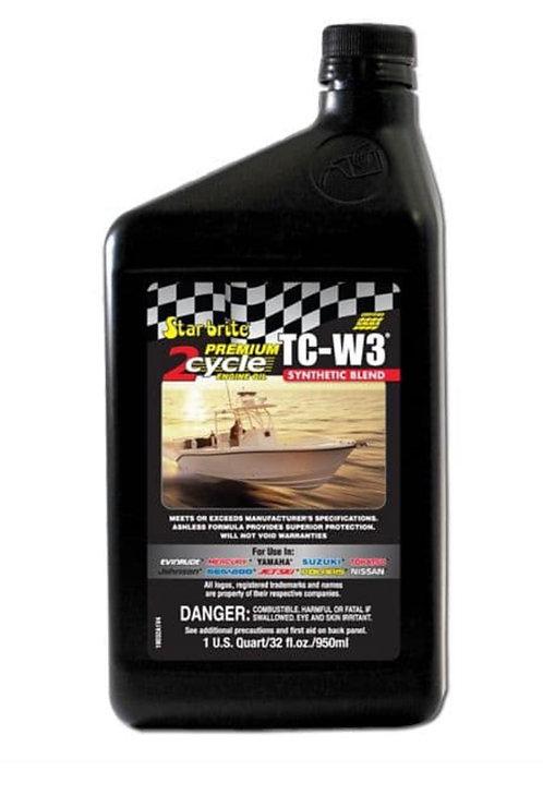 StarBrite Premium TCW-3 2-Stroke oil 950ml
