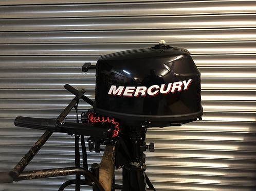 Mercury 4HP Outboard Motor