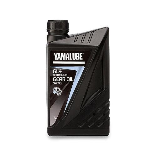 Yamaha SAE-90 GL4 Yamalube Gear Oil 1L