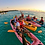 Thumbnail: Clear Bottom Kayak - Explorer