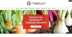 Growing Love Community Garden