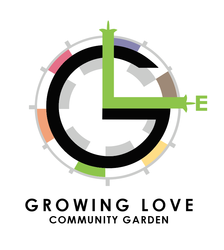 Growing Love CG