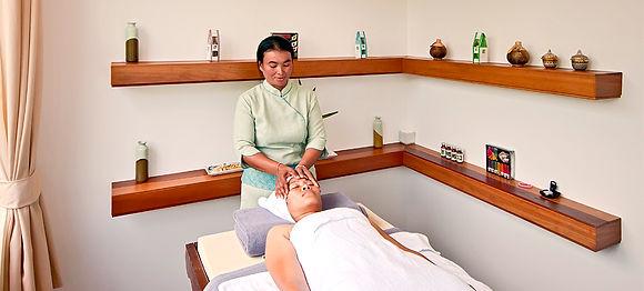 Villa Riva Thai Massage
