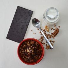 Walnut and Pecan Granola