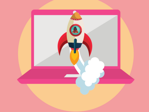 How to launch a successful website