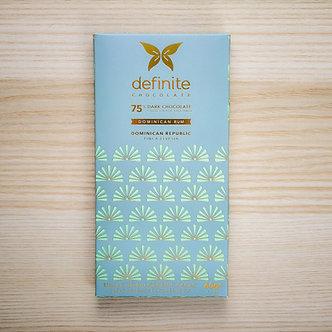 Finca Elvesia (75%) Dominican Rum