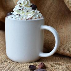 The Definite Hot Chocolate