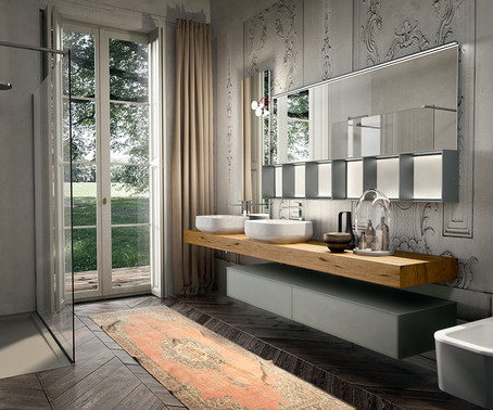 5 Tips for your new bathroom.