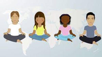 Meditations for Kids