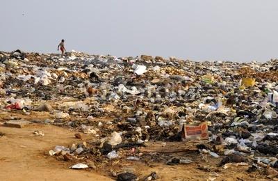 MüllhaldeAfrika