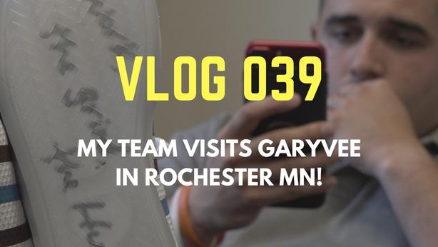 Gary Vaynerchuk In Rochester MN?