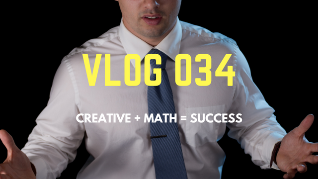 Vlog 035 - Local Business Success?