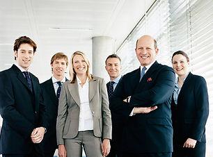 Бизнес-группа