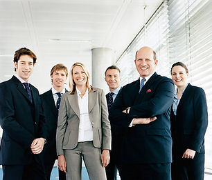 Un equipo de abogados confiables y eficientes