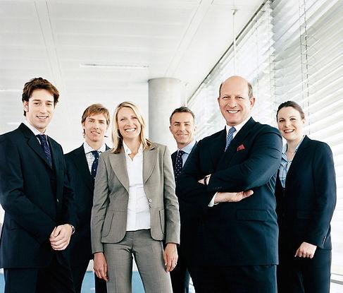 비즈니스 그룹