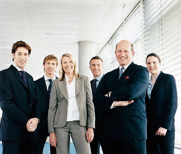 Business Team - ThePC Lounge