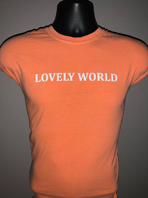 Lovely World T-Shirt