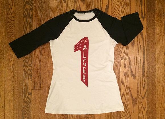 Alger Logo T-Shirt - Women's