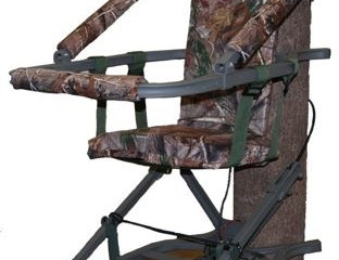 RECALL: 2016 Model Year Summit Explorer SD Closed Front Climbing Treestand